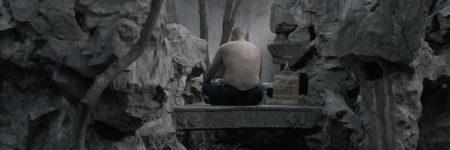 Dong Wensheng-Man of the Garden-2006