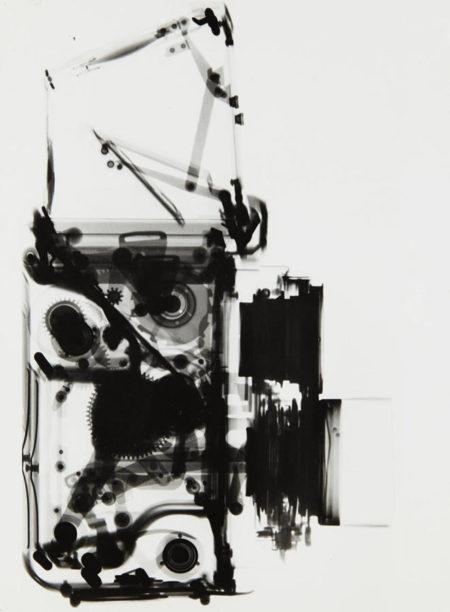 Dr. Paul Fries-Kamera-1954