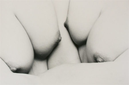 Eikoh Hosoe-Embrace #62-1970
