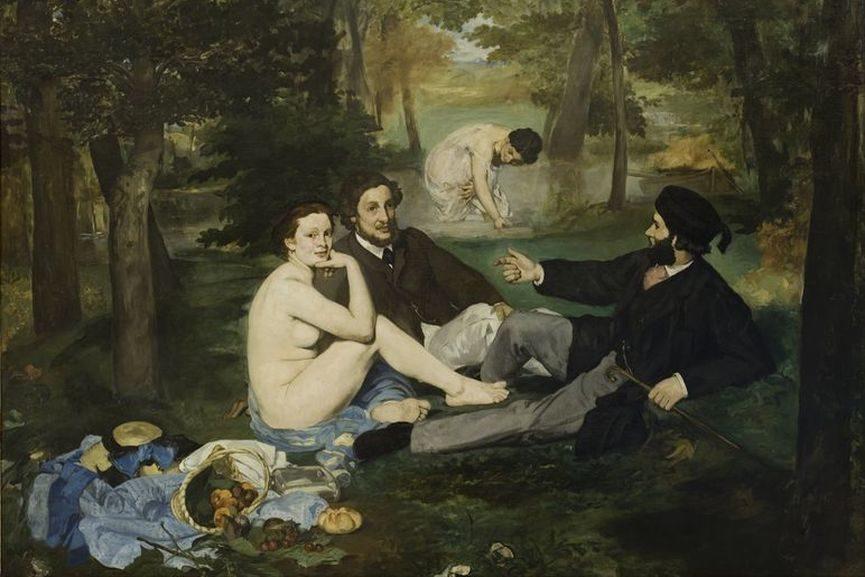 impressionist painters, impressionist paintings
