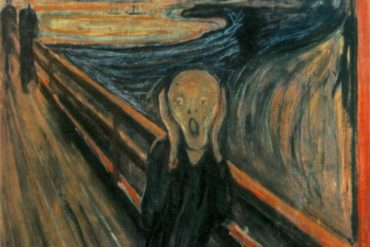Paintings by Edvard Munch