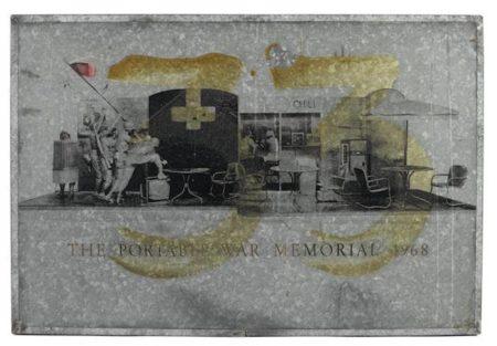 The Portable War Memorial-1968