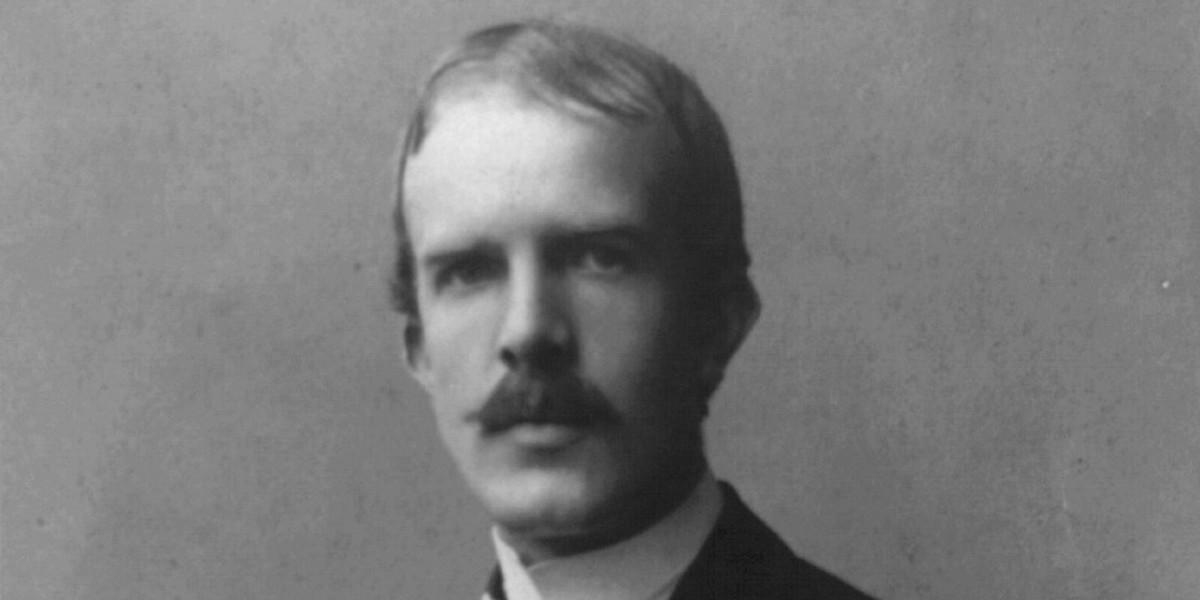Edward Penfield