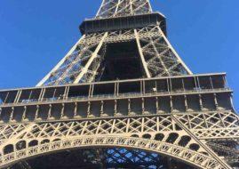Eiffel Tower, (c) Widewalls