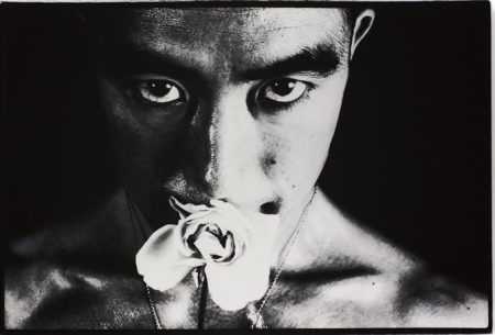 Eikoh Hosoe-Barakei #32-1962