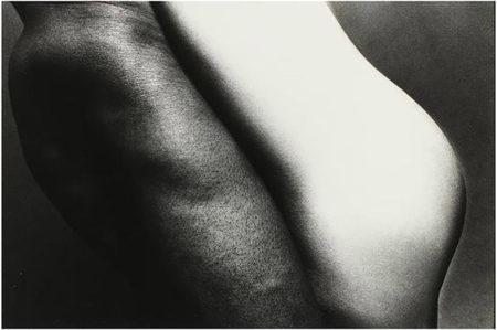 Eikoh Hosoe-Embrace #29-1978