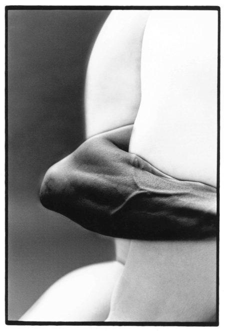 Eikoh Hosoe-Embrace #52-1970