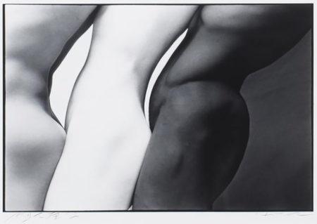 Eikoh Hosoe-Embrace #59-1971