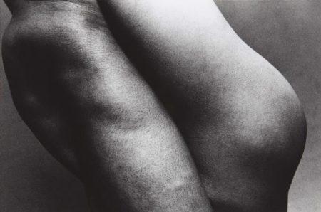 Eikoh Hosoe-Two Male Nudes-1973