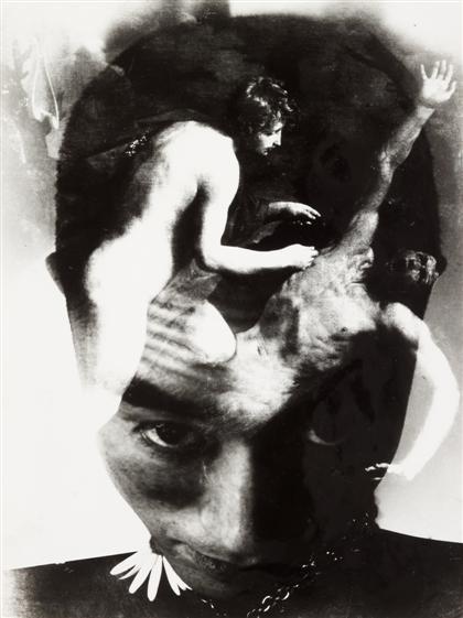 Eikoh Hosoe-ba-ra-kei: ordeal by roses-1962