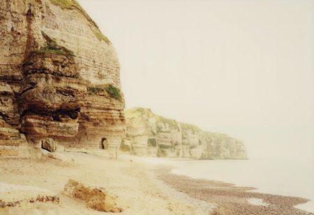 Elger Esser-Cap d'Antifer, Frankreich-2000