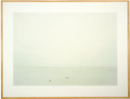 Elger Esser-Talmont II, Frankreich (Triptych)-2000