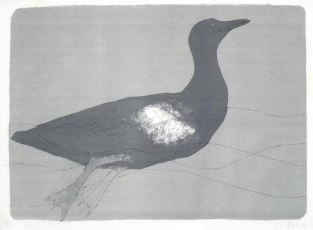 Elisabeth Frink-Guillemot-1967