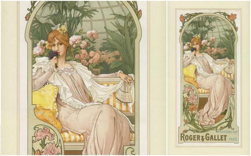 Elisabeth Sonrel - Rogert and Gallet