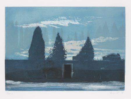 Elizabeth Magill-Venice Mono 56-2008