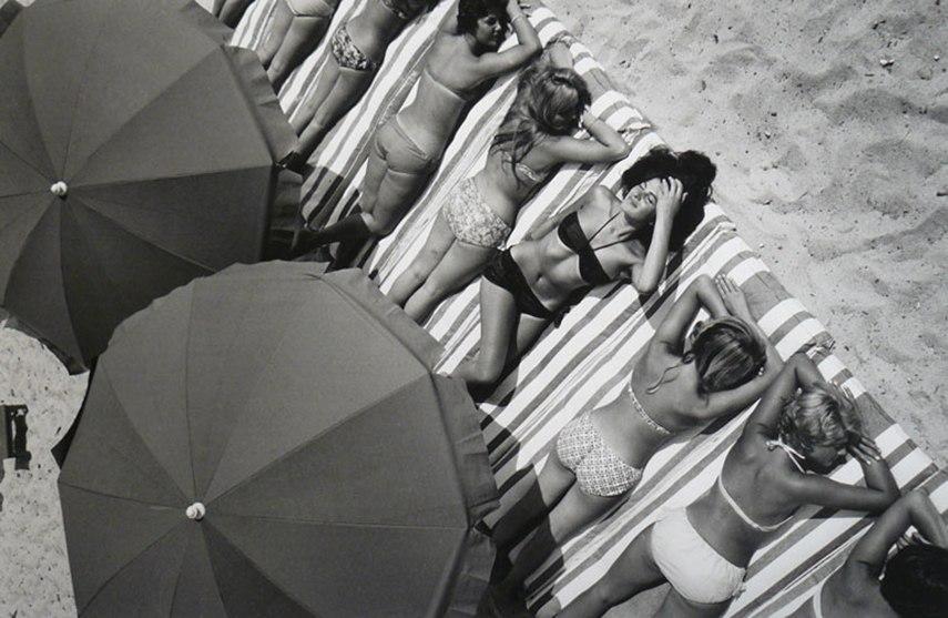 fotos Magnum não influenciam Erwitt demais - ele tem a sua própria maneira com fotos
