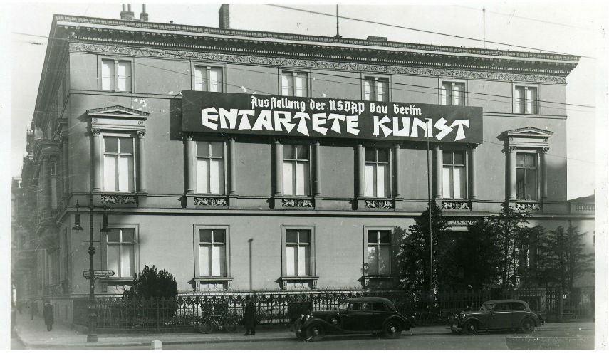 A Deutsches Historisches Museum photo by Carola Jullig