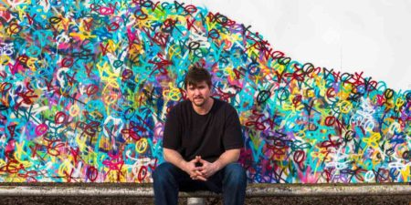 Eric Mancini - Portrait