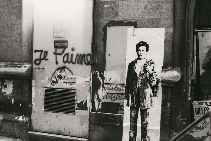 History of Street Art in France