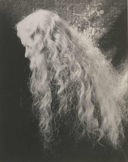 Erwin Blumenfeld-Hair-1930