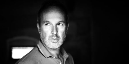 Erwin Wurm - Portrait - Photo via tescom
