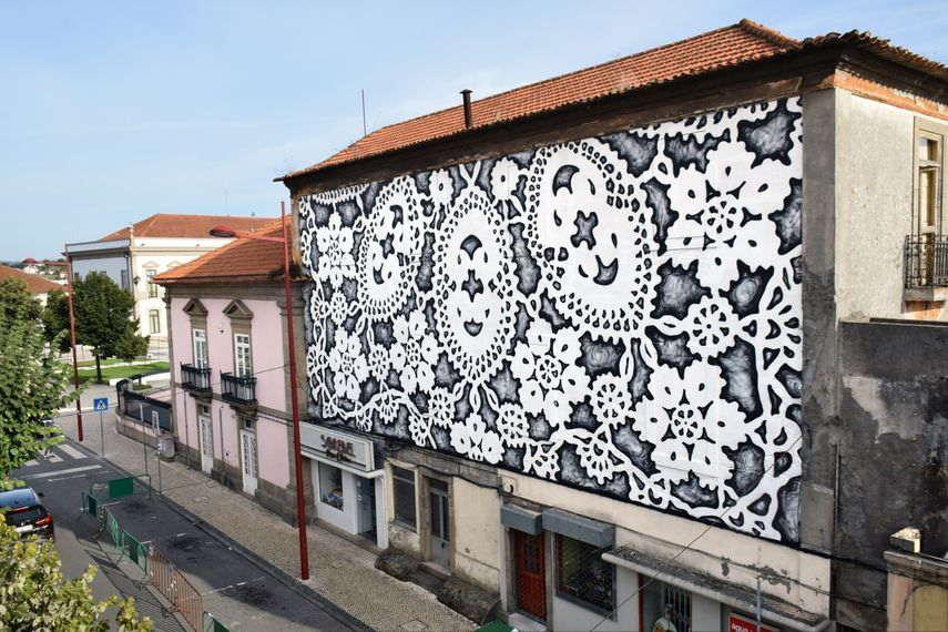 Estarreja, Portugal