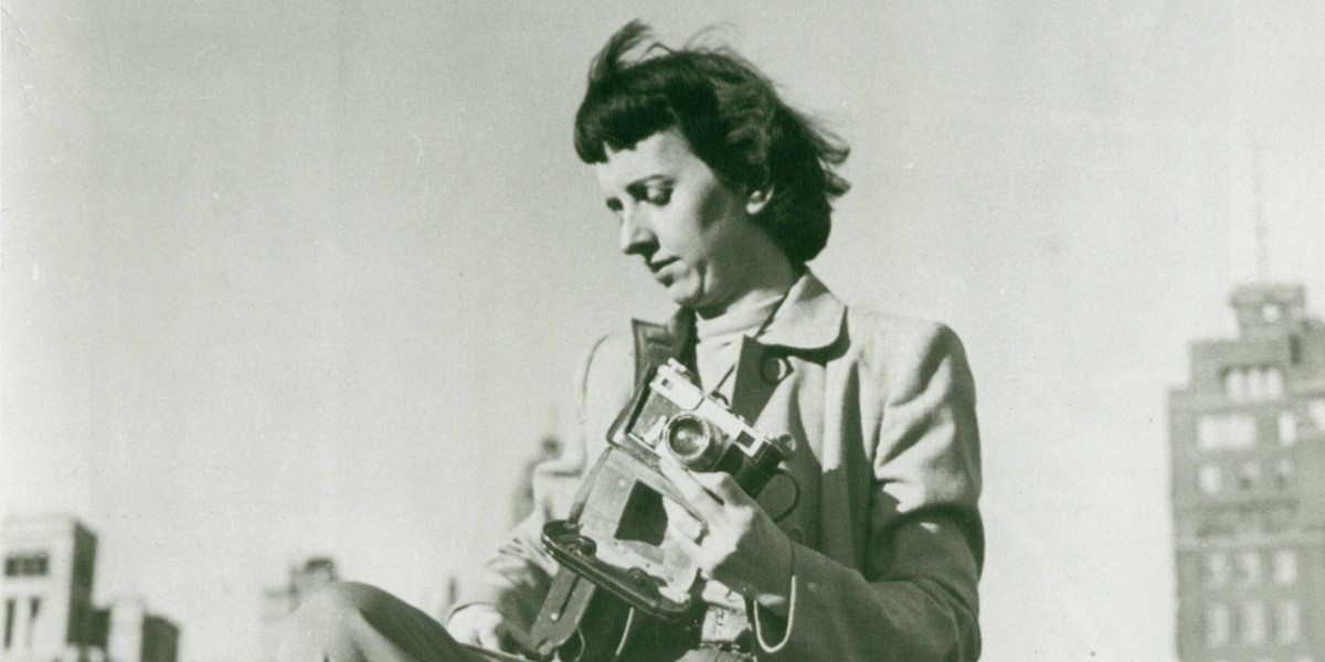Esther Bubley