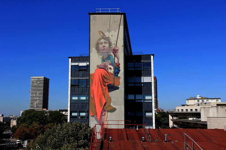 10 Easter European Urban Artists You Should Know