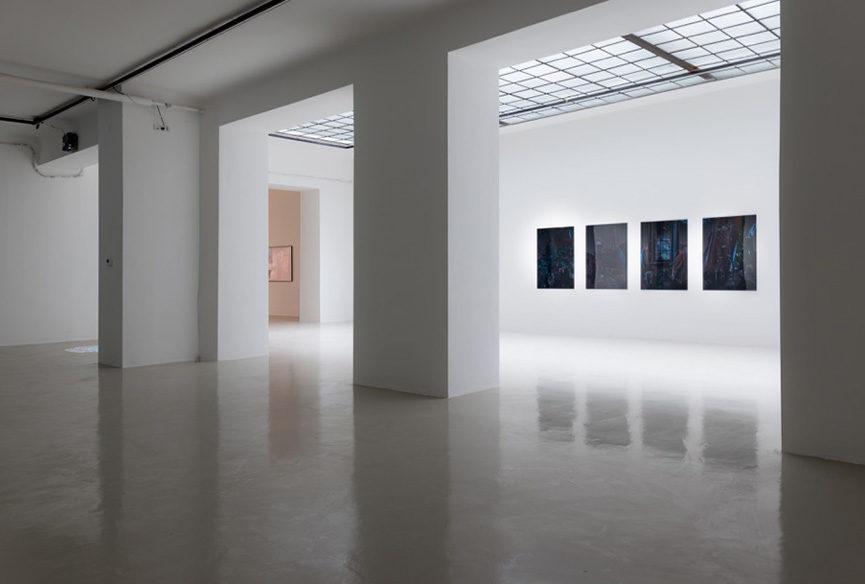 Lisa Kandlhofer Gallery