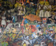 The Most Famous Diego Rivera Murals