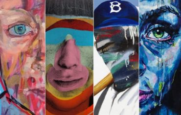 Pretty Portal Presents Portraits in an Exciting Group Show – Face Off