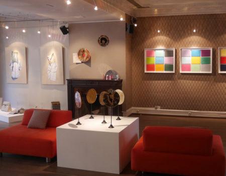 Galerie Géraldine Banier