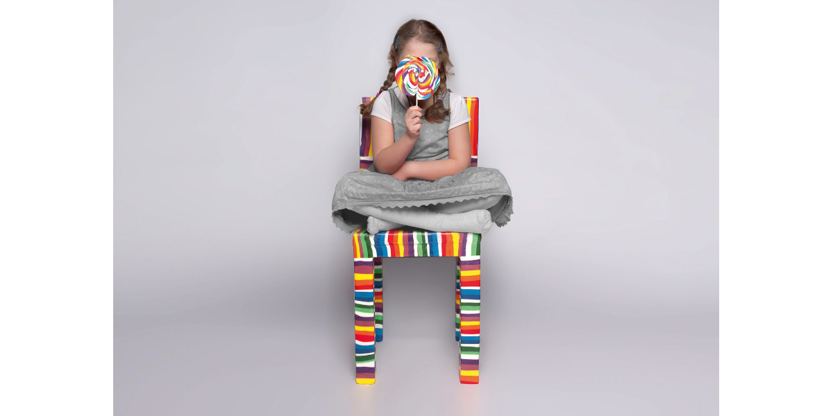 contemporary art, design, conceptual, Fabian Gatermann - Pieter Brenner and the sugarchair project #2, 2011