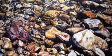 Fafa - Stones, detail