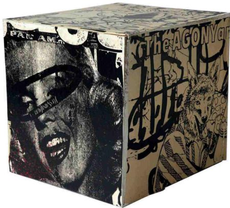Faile-Agony Box-2005