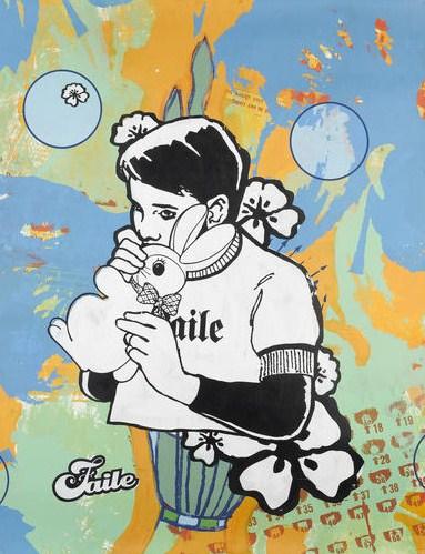 Faile-Bunny Boy Archive Remix-2002