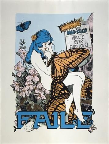 Faile-Butterfly Girl-2003