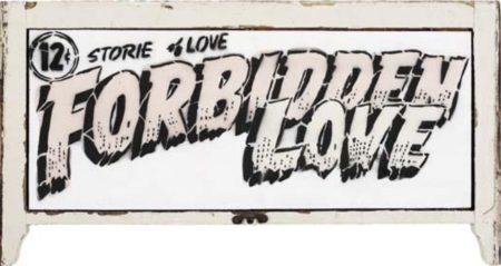 Faile-Forbidden Love-2005