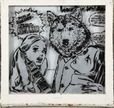 Faile-Forbidden Love-2005