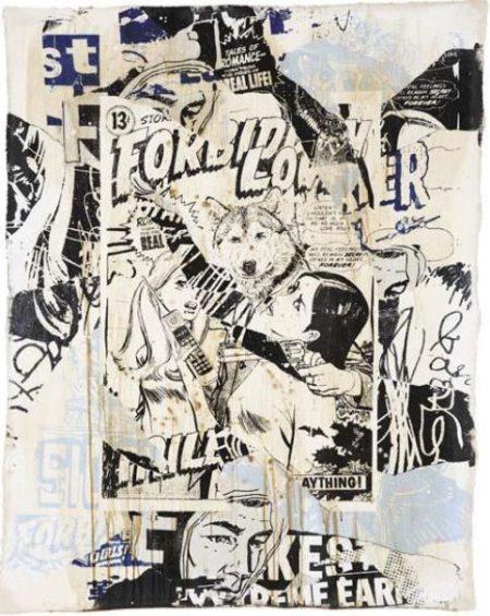 Faile-Forbidden Love-2006