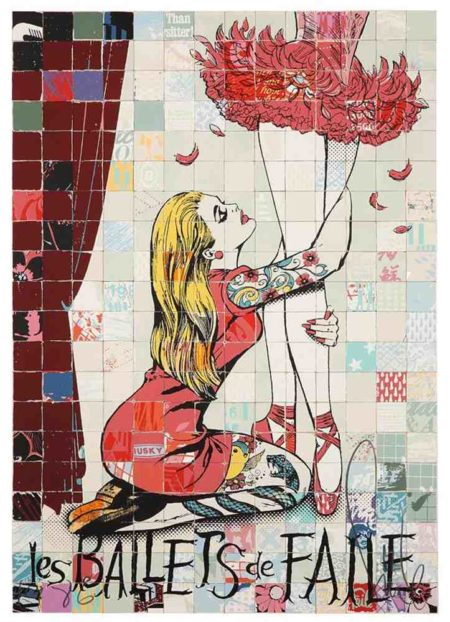 Faile-Les ballets de Faile-2012