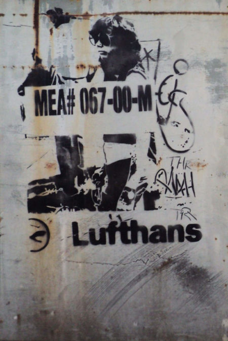 Faile-Lufthans, Berlin-2004