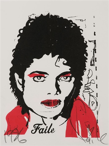 Faile-Michael Jackson-2006