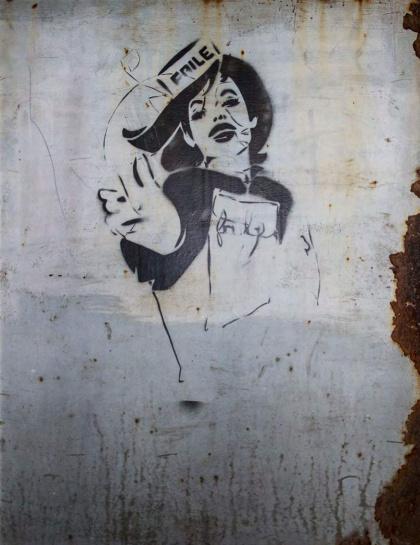 Faile-Nurse, Berlin-2004