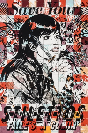 Faile-Save Stiletto'S-2010
