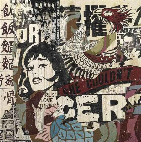 Faile-Shanghai Remix No. 2-2007