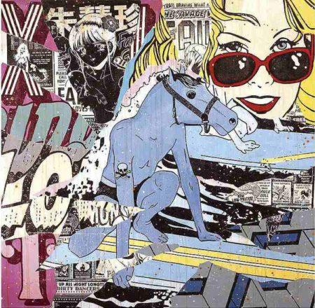 Faile-Shanghai Remix No.3-2007