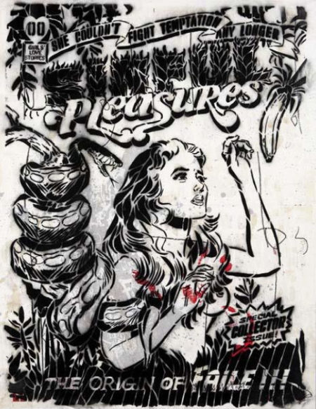 Faile-Sinful Pleasures-2005