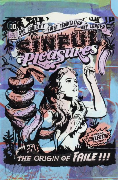 Faile-Sinful Pleasures-2006