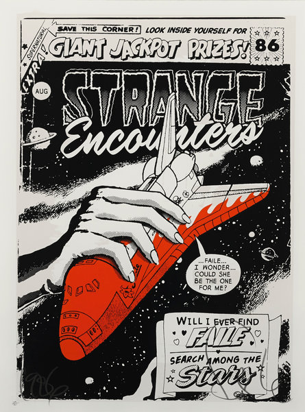 Faile-Strange Encounter-2007